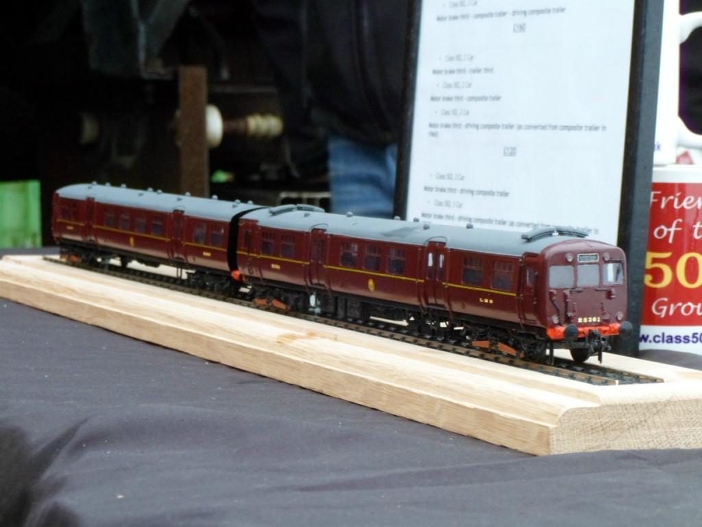 502 Model