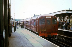 Photo of Class 503