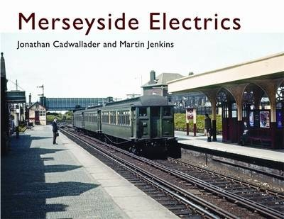 Merseyside Electrics book