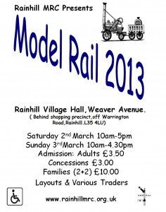 Rainhill MRC info (click to enlarge)