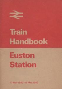 train handbook 1